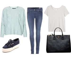 city, clothes, and Polyvore image
