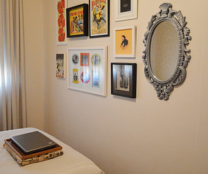 decoration, diy, and wall image
