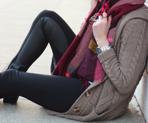 blogger, fashion, and trendy image