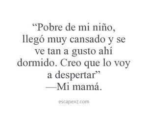 frases, mama, and textos image