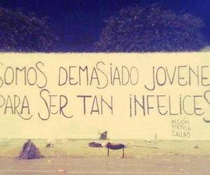accion poetica, young, and frases image