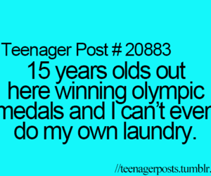teenager post, sport, and true image