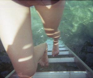 feet, legs, and photography image