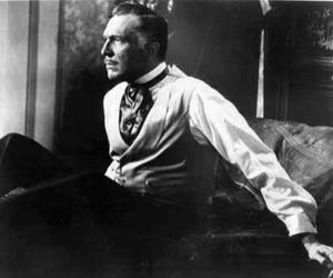 beautiful, black and white, and vincent price image