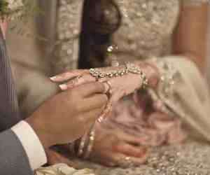 bollywood, married, and ring image