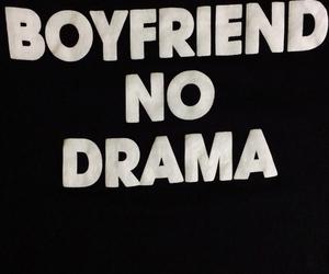 boyfriend, no, and valentine image