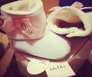 baby, ugs, and cute image