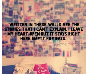 story of my life, Harry Styles, and love image