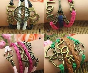love and bracelets image