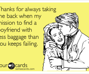 baggage, comment, and funny image