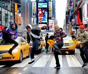 boy, guy, and new york image