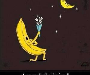banana, platonic, and love image