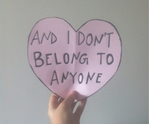 marina and the diamonds, quote, and pink image