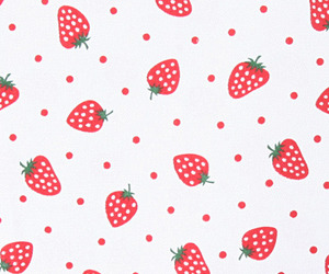 strawberry, background, and red image