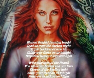 pagan, witch, and witchcraft image