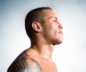 raw, randy orton, and wwe image