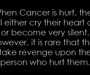 cancer and astrology image