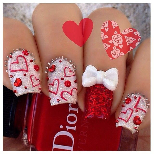 33 Images About Nail Art On We Heart It See More About Nails Nail