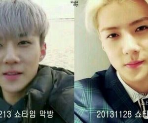 exo, oh sehun, and exost image