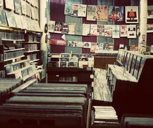 music, retro, and vintage image
