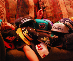 hat, cap, and swag image