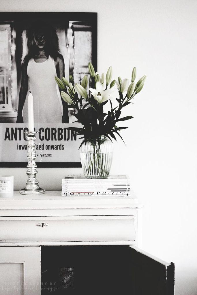 decor, interior, and modern image