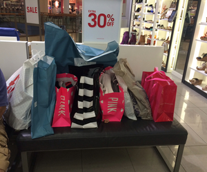 bags, personal, and shop image