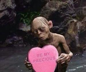 precious, valentine, and valentines day image