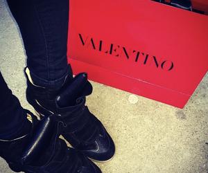 fashion, Valentino, and girl image