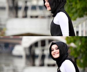 fashion, muslima, and cute image