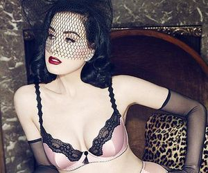 corse, dita, and sexy image