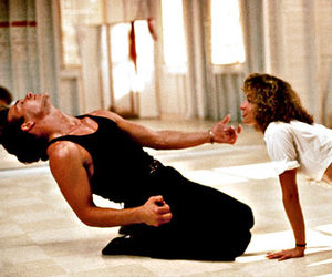 dirty dancing and film image