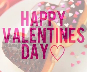 love, valentine, and day image