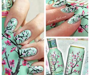 nail art, arizona, and nails image