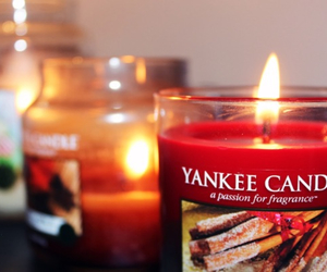 Best, candles, and smell image