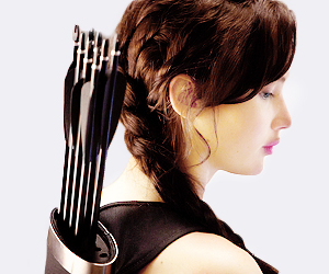 Jennifer Lawrence, catching fire, and thg image
