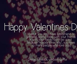 love, family, and valentines day image