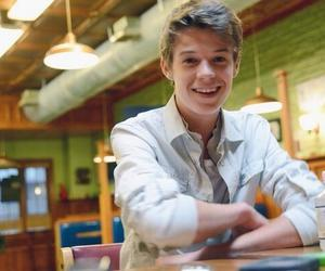 colin ford image