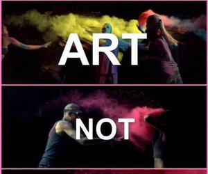 art, 30 seconds to mars, and up in the air image
