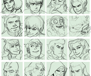 avatar, the last airbender, and tla image