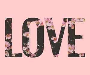 flowers, be my valentine, and love image