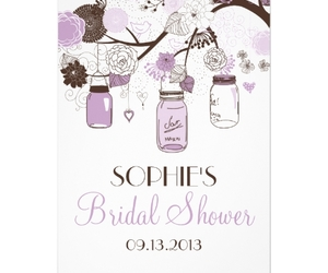 wedding, wedding ideas, and personalized invitations image