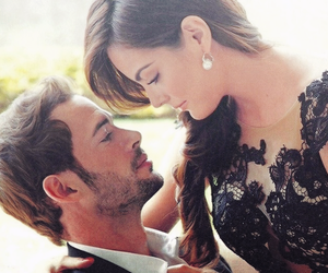 couple, love, and william levy image