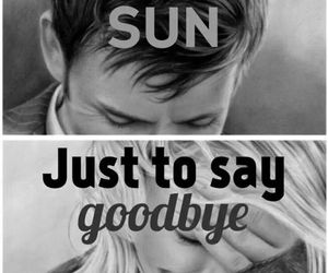 doctor who, rose tyler, and goodbye image