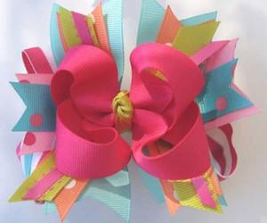 bow, colourful, and legocube image