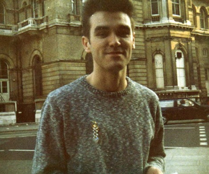 morrissey and the smiths image