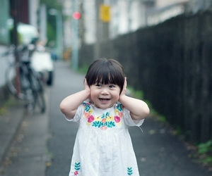chinese, girl, and little image