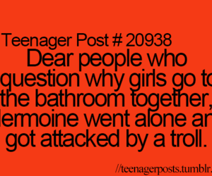 girls and teenager posts image