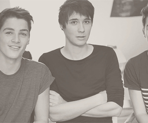 danisnotonfire, jacksgap, and jack image
