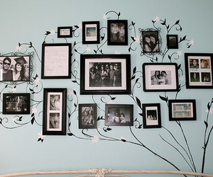 photo, tree, and decor image